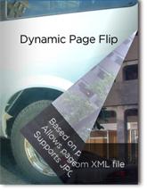 page flipv2 dinamico