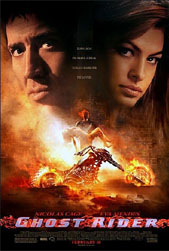 ghost rider poster