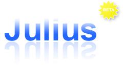 Julius Logoweb2.0