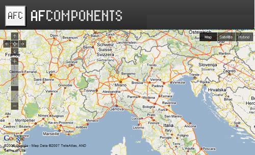 Map V. 2.2