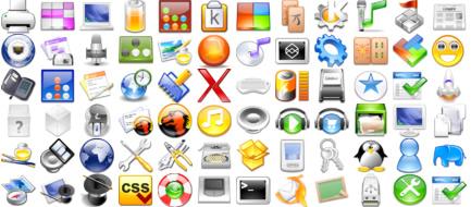 Icone Free - i migliori siti dove trovarle