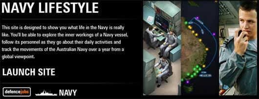 Navy LifeStyle
