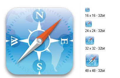 Icone iPhone