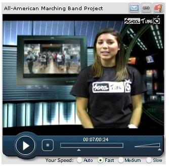 Video educativi con SchoolTube