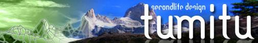Tumitu - Secondlife Design