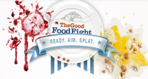 The Goog Food Fight