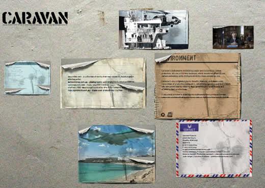 Caravan Pictures