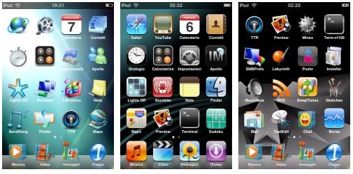 Risorse iPhone e Ipod Touch