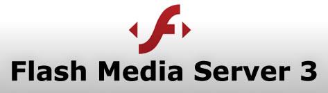 Flash Media Server 3