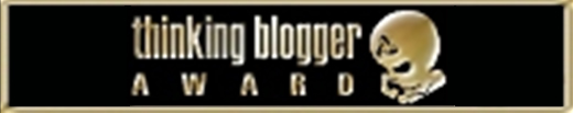 Thinking Blog Award